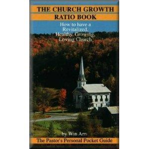 ChurchHealthRatio