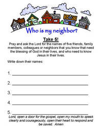 Whomyneighbor