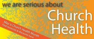 Church Health Rotator