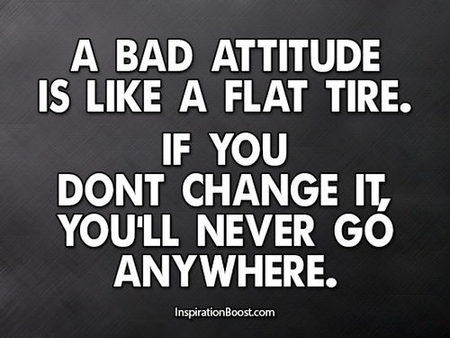27 Biblical Thoughts On A Healthy Attitude Your Journey Blog With Gary Rohrmayer
