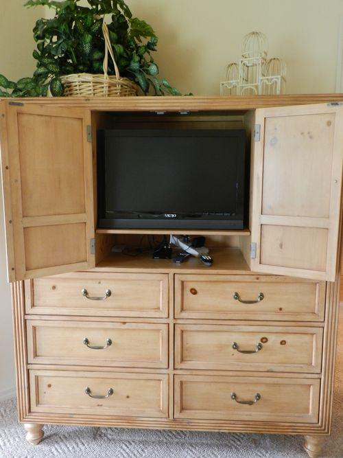 TV Master Bedroom